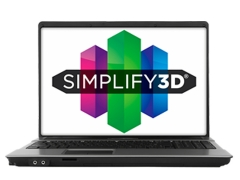 Simplify3d - Integrated 3D Printing Software