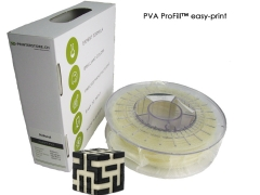 PVA ProFill easy-print Filament 1.75mm water-soluble 0.5kg