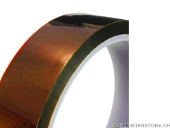 Polyimide Tape 25mm x 30 Meter